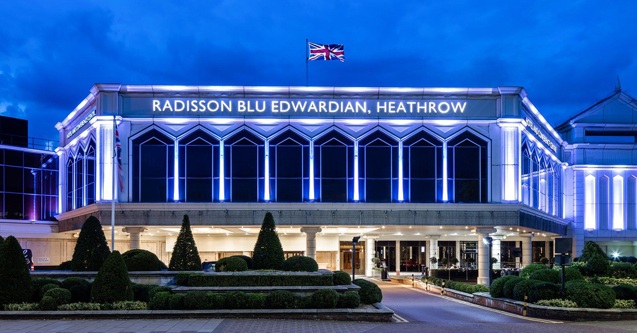 Radisson Edwardian Blu Heathrow