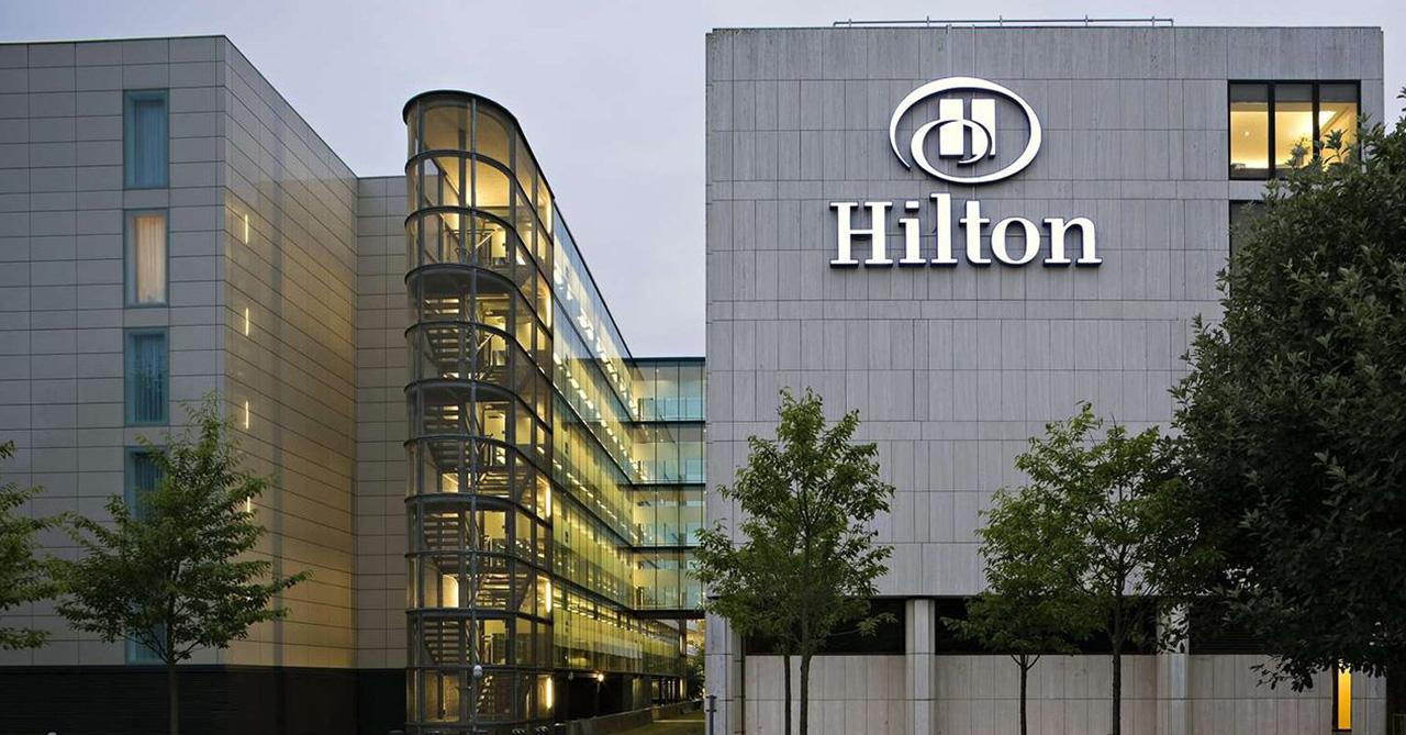Hilton Gatwick