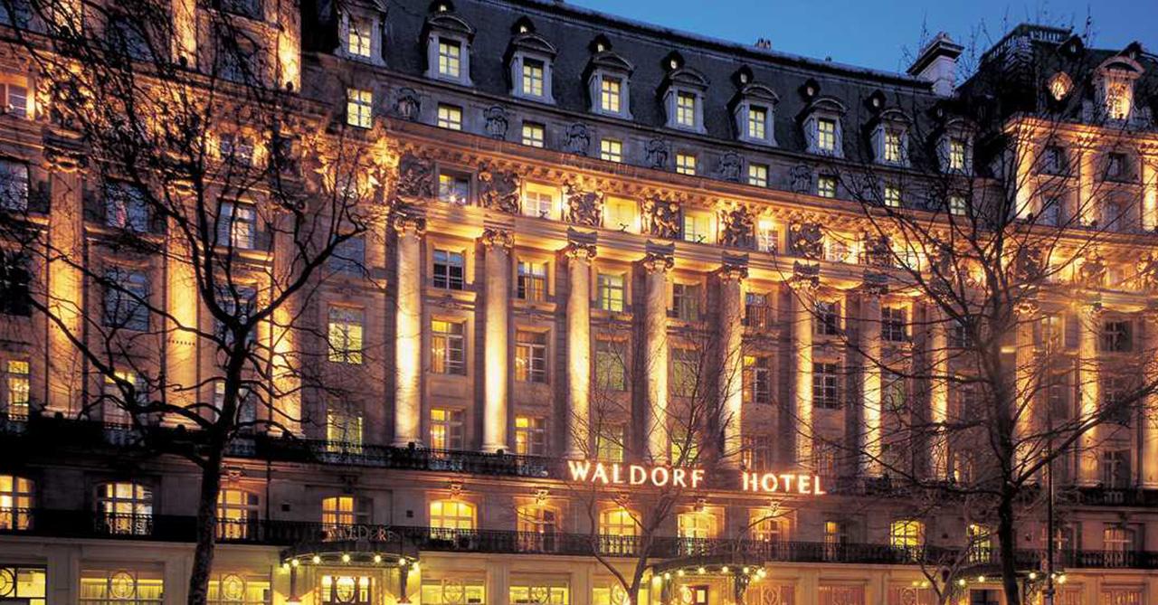 Hilton Waldorf