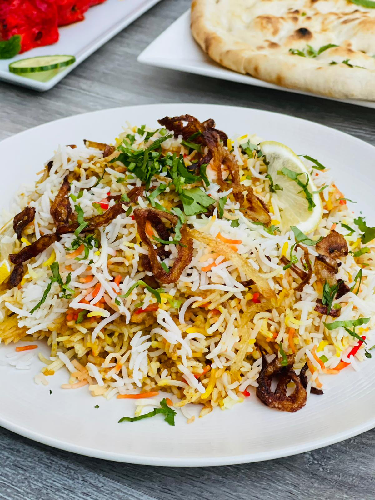 Punjabi caterers